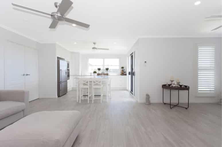 Internal Living area photo
