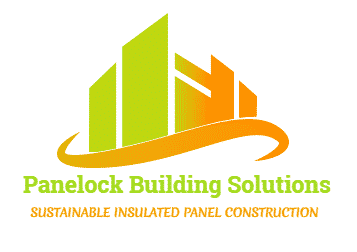 Panelock Building Solutions Logo